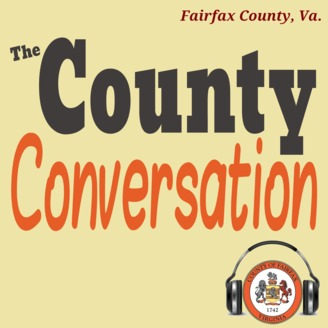 The County Conversation - album art