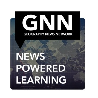 Geography News Network - album art