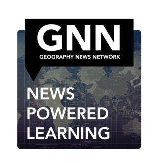 Geography News Network - album art
