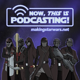 Now, This Is Podcasting! - album art