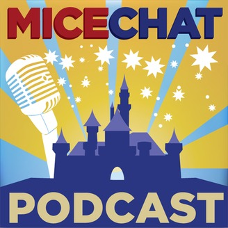 MICECHAT.COM PODCAST - album art