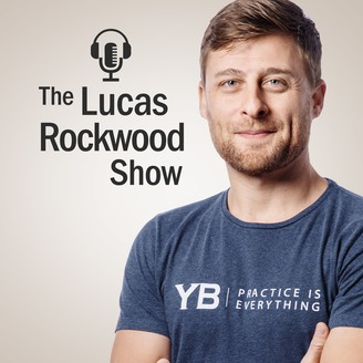 The Yoga Talk Show with Lucas Rockwood - album art