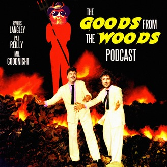 The Goods from the Woods - album art