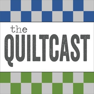 The Quiltcast - album art