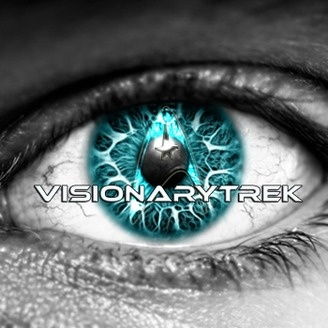 Visionary Trek - album art