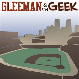 Gleeman and The Geek - album art
