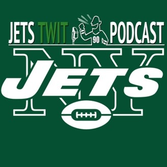 The Jets Twit Podcast - album art
