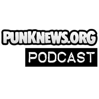 Punknews Podcast - album art