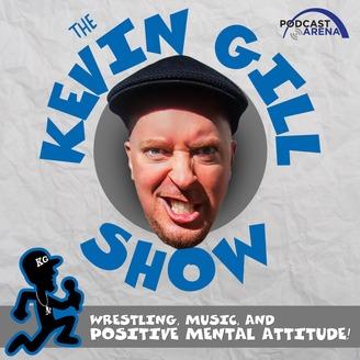 Kevin Gill Show - album art