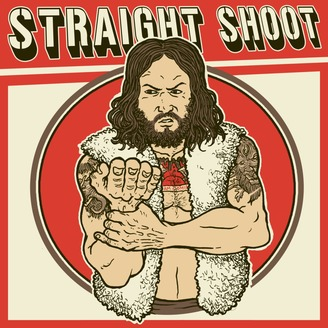 Straight Shoot - album art