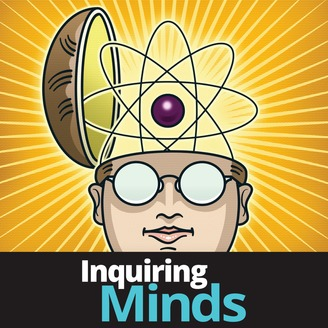 Inquiring Minds - album art
