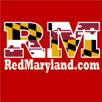 The Red Maryland Network - album art