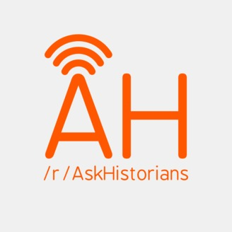 The AskHistorians Podcast - album art