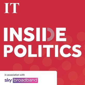 Irish Times Inside Politics - album art