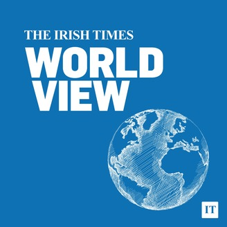 Irish Times World View - album art