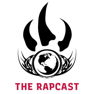 Raptors Republic - Rapcast - album art