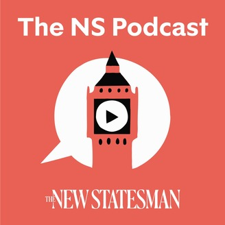 The New Statesman Podcast - album art