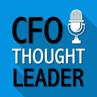CFO Thought Leader - album art