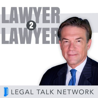 Lawyer 2 Lawyer -  Law News and Legal Topics - album art