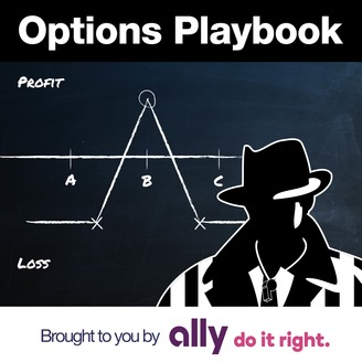 Tradeking options playbook free