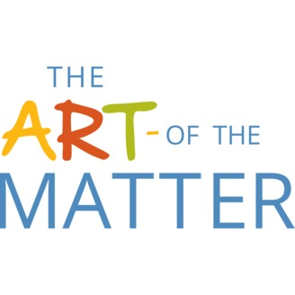 The Art of the Matter - album art