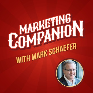 The Marketing Companion - album art