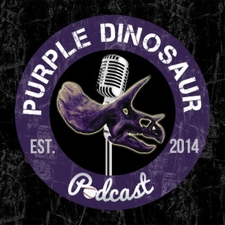 Purple Dinosaur Podcast - album art