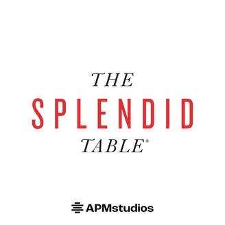 The Splendid Table - album art