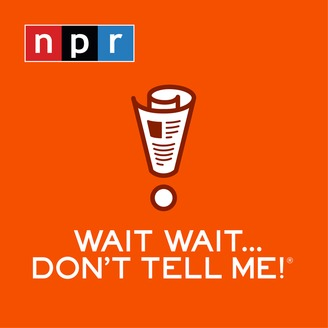 NPR Programs: Wait Wait... Don't Tell Me! Podcast - album art