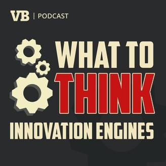 VentureBeat's What to Think Podcast - album art