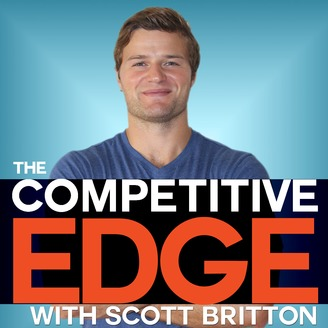 The Competitive Edge - album art