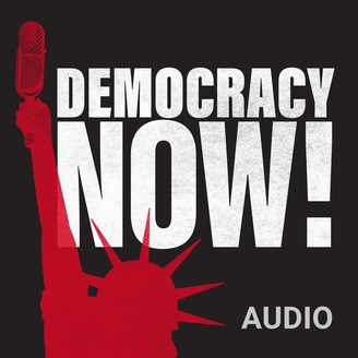 Democracy Now! - album art