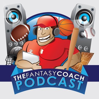 The Fantasy Coach Podcast - album art