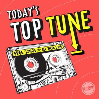 KCRW's Today's Top Tune - album art