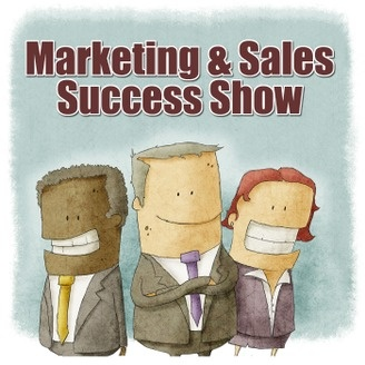 The Marketing and Sales Success Show with the M&M Monsters - album art