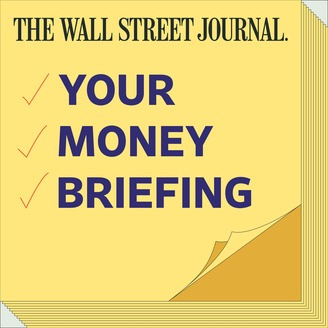 Wall Street Journal's Your Money Matters - album art