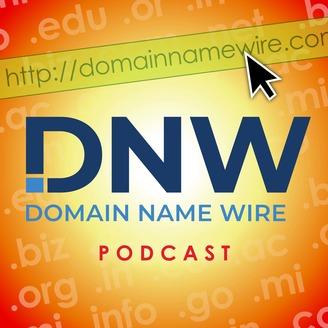 domain name wire podcast josh elledge