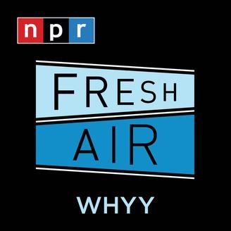 NPR Programs: Fresh Air Podcast - album art