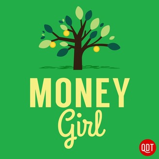 Money Girl's Quick and Dirty Tips for a Richer Life - album art