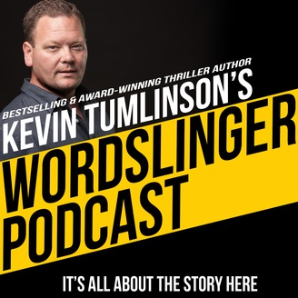 We're the Russos on Wordslinger Podcast