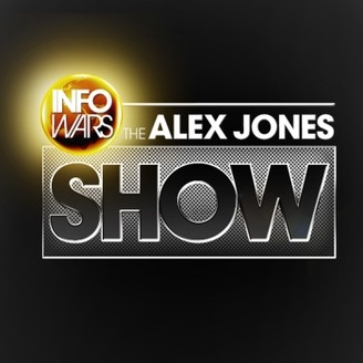The Alex Jones Show - Infowars.com - album art