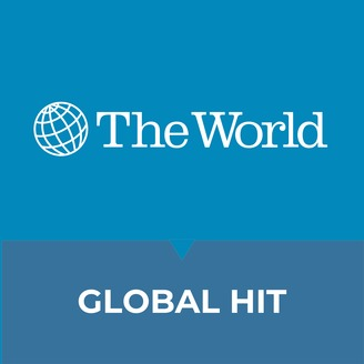 PRI's The World: Global Hit - album art