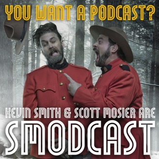 SModcast » SModcast - album art