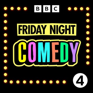 Friday Night Comedy from BBC Radio 4 - album art