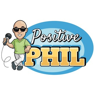 positive phil podcast josh elledge
