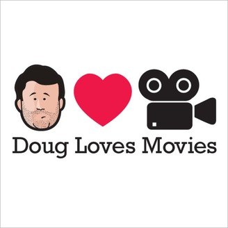 Doug Loves Movies - album art
