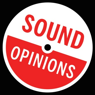 Sound Opinions - album art