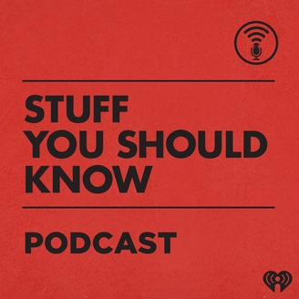 Stuff You Should Know - album art