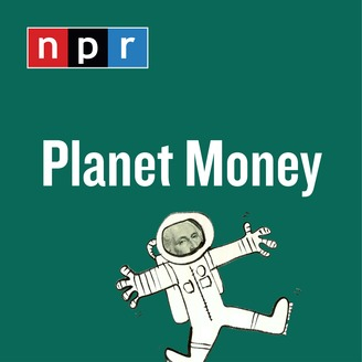 NPR: Planet Money Podcast - album art