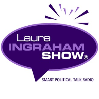 The Laura Ingraham Show Podcast - album art